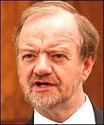 Robin Cook - Pacifist