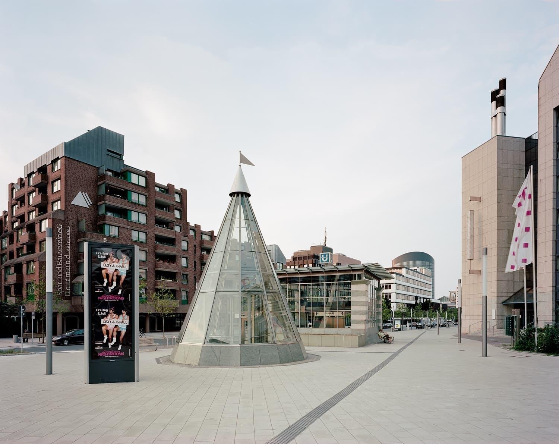 Platz von Buffalo, Dortmund