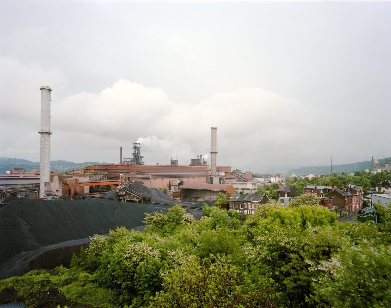 Ougrée-Marihaye