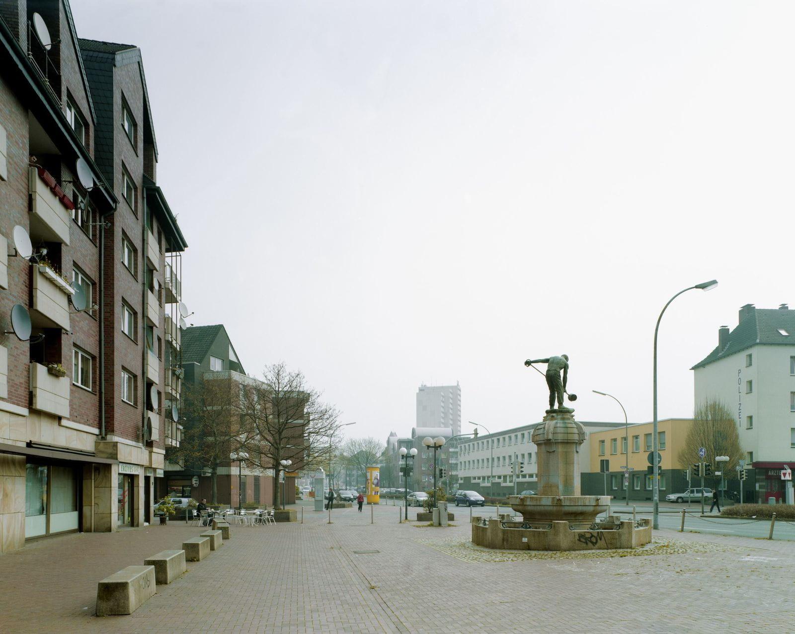 Eisengießerbrunnen