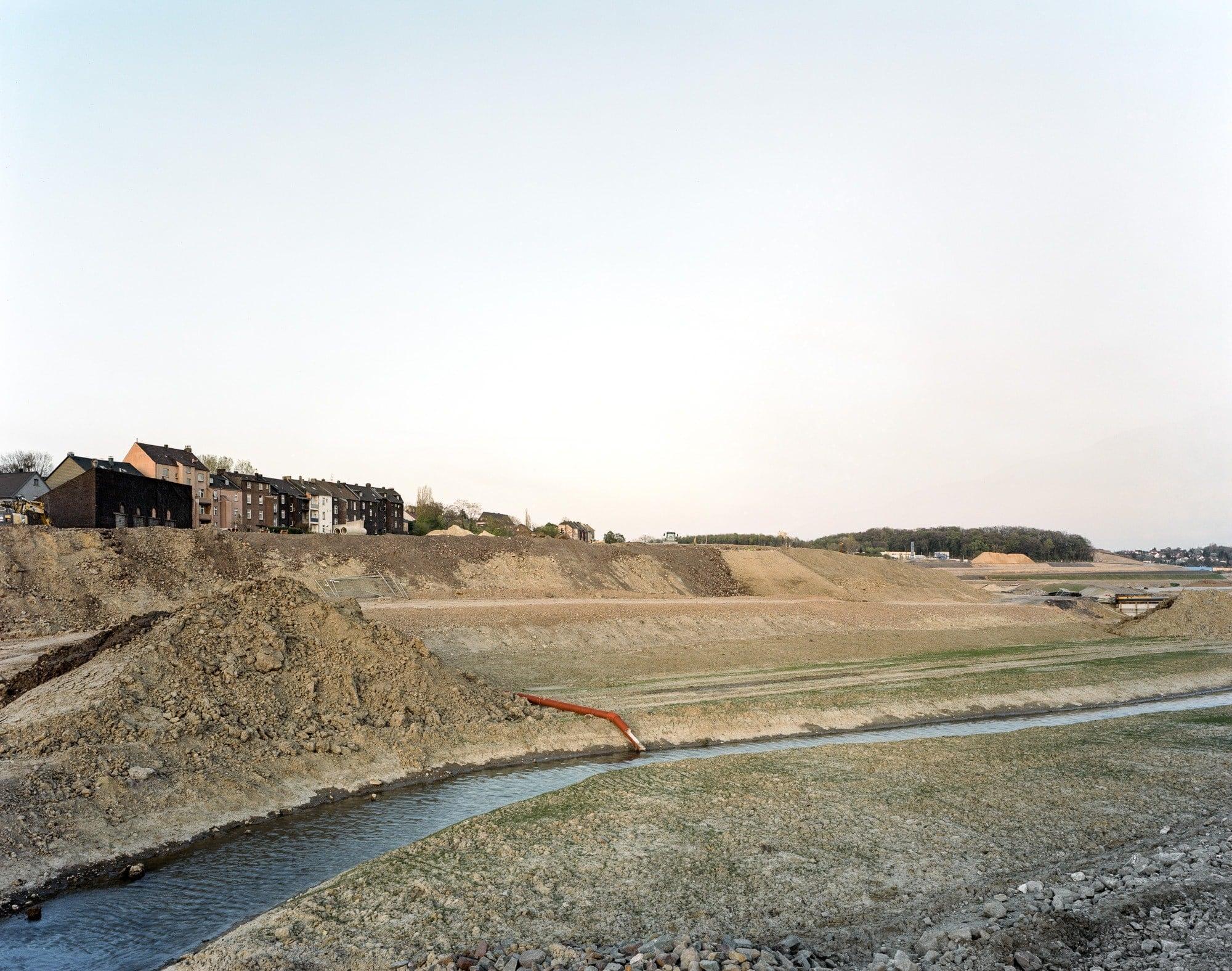 Stahlgießerei - Steel foundry
