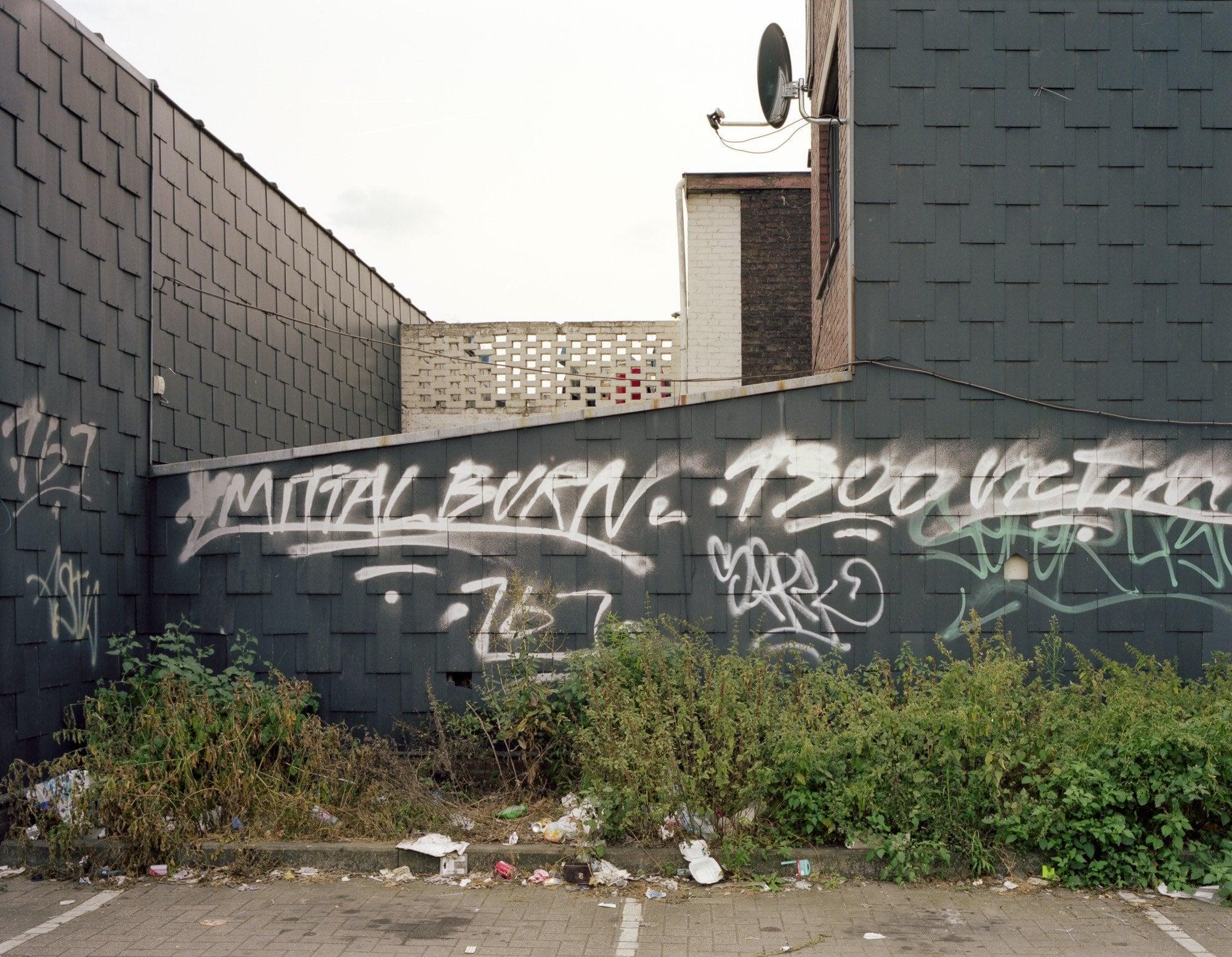 Mittal Burn