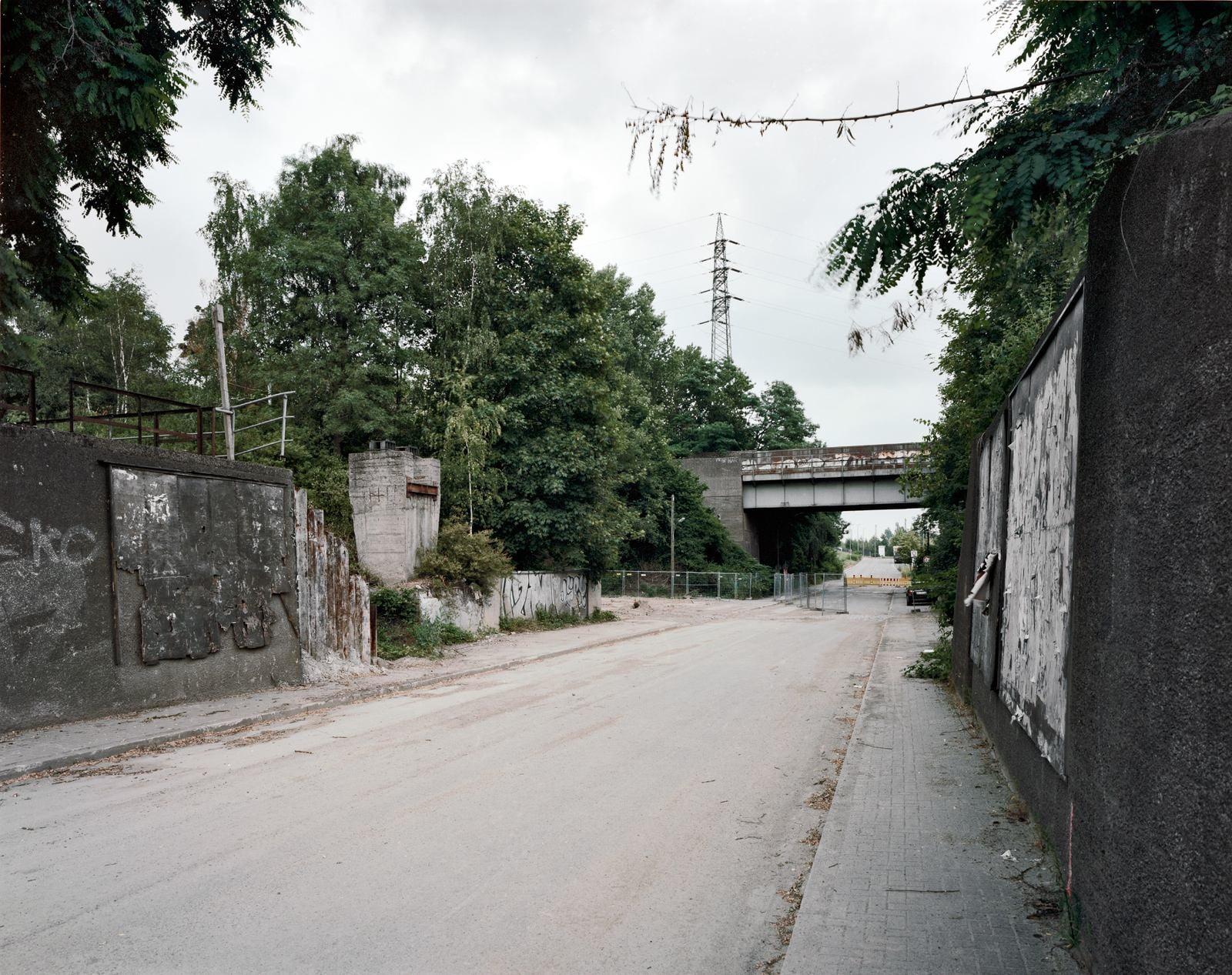 Huckarder Straße