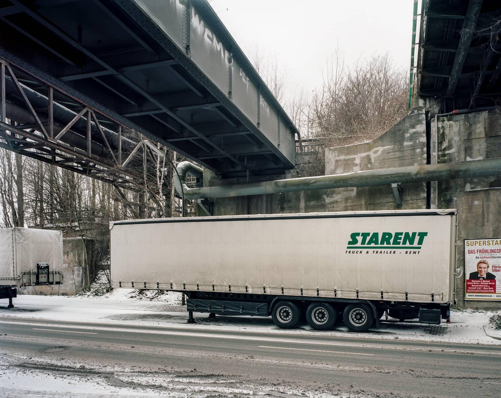Verbindungsbrücken