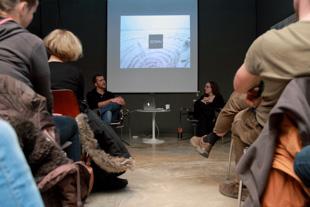 PhotoTalk #3, Foto: Cornelia Felten